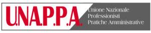 UNAPPA- ASSOCIAZIONE NAZIONALE PROFESSIONISTI PRATICHE AMMINISTRATIVE